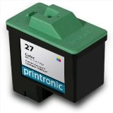 LEXMARK #27 BLACK CHEAPEST INK CARTRIDGES