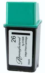 HP26 affordable ink