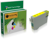 cheap printer ink cartridges T0984 yellow
